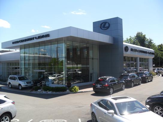 Great New Country Lexus