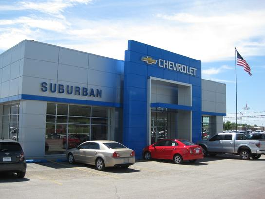 Awesome Suburban Chevrolet   OK Car Dealership In Claremore, OK 74017 8306 | Kelley  Blue Book