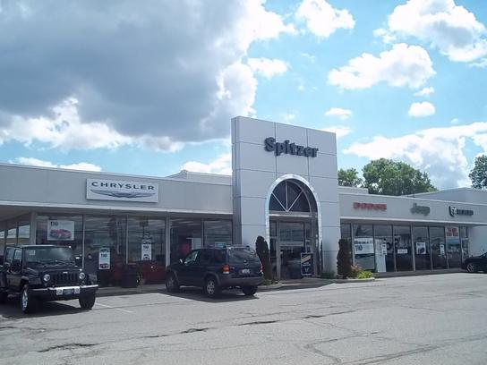 Spitzer Chrysler Dodge Jeep RAM - Cleveland