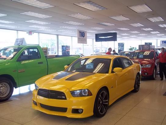 Spitzer Chrysler Dodge Jeep RAM Cleveland Car Dealership In - Chrysler dealer cleveland