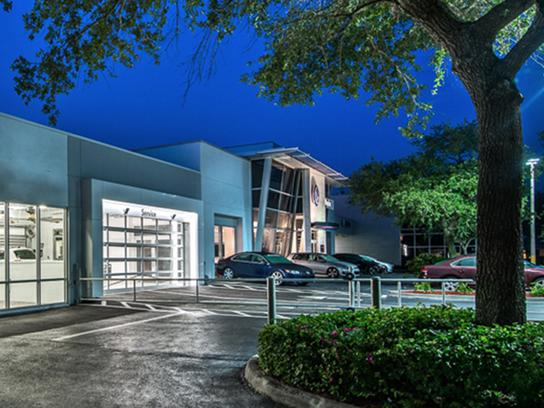 Volkswagen Audi of Naples car dealership in NAPLES, FL ...