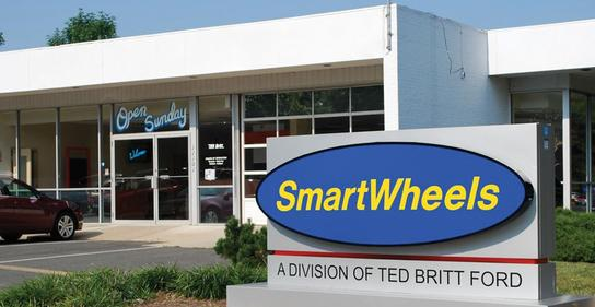 Ted Britt Smart Wheels