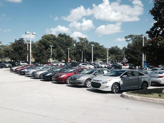 Coggin Hyundai Deland Car Dealership In Fl 32720 8634 Kelley Blue Book