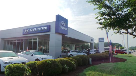 Hall Hyundai Newport News 1 ...