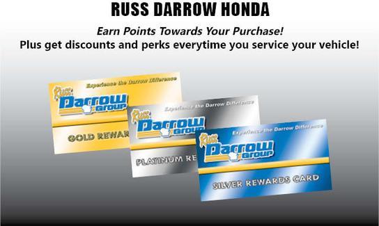 Russ Darrow Honda >> Car Dealership Ratings And Reviews Russ Darrow Honda In