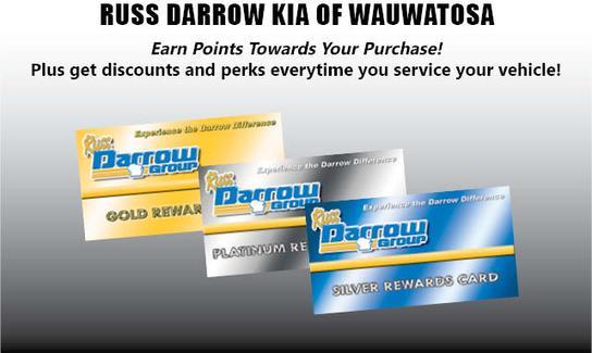... Russ Darrow KIA Wauwatosa 3