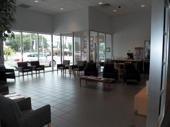 Howard Bentley Buick GMC - Albertville 1