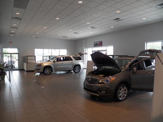Howard Bentley Buick GMC - Albertville 2