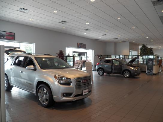 Howard bentley buick gmc albertville