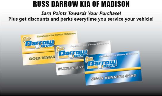 Russ Darrow KIA - Madison 3