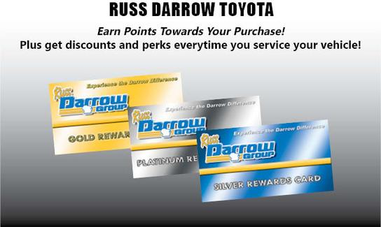 Russ Darrow Toyota Scion of West Bend 3
