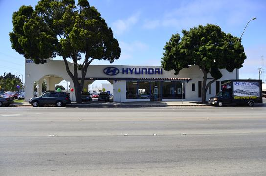 Awesome Winn Hyundai Of Santa Maria
