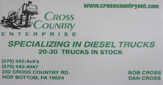 Cross Country Enterprises