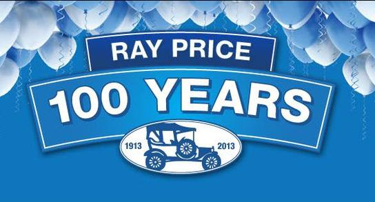 Ray Price Stroud Ford Lincoln 1