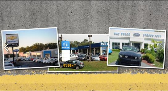 Ray Price Stroud Ford Lincoln 2