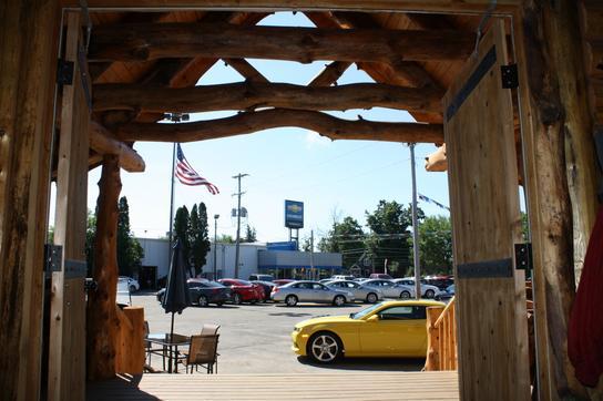 Sundance Chevrolet 1 Sundance Chevrolet 2 ...