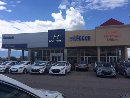 Car Dealerships In Logan Utah >> Murdock Hyundai Volkswagen Of Logan Car Dealership In Logan