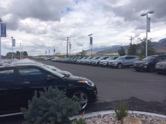 Car Dealership In Logan Ut