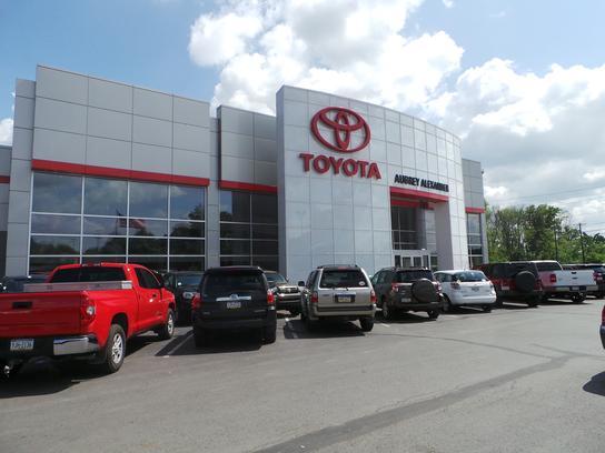 Aubrey Alexander Toyota >> Aubrey Alexander Toyota Car Dealership In Selinsgrove Pa