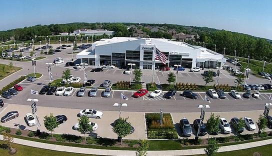 Bmw Orland Park Service >> Zeigler Bmw Of Orland Park Car Dealership In Orland Park Il 60467