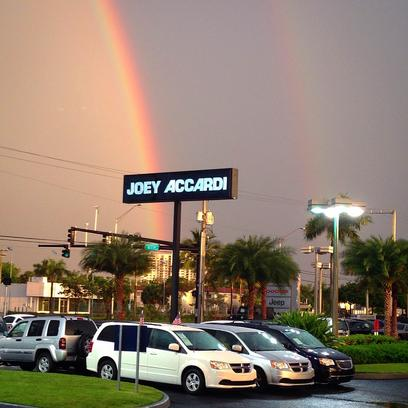 Joey Accardi Chrysler Dodge Jeep Ram Subaru 3