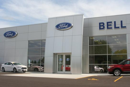 Bell Ford