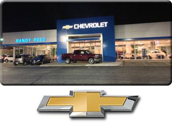 Reed Chevrolet