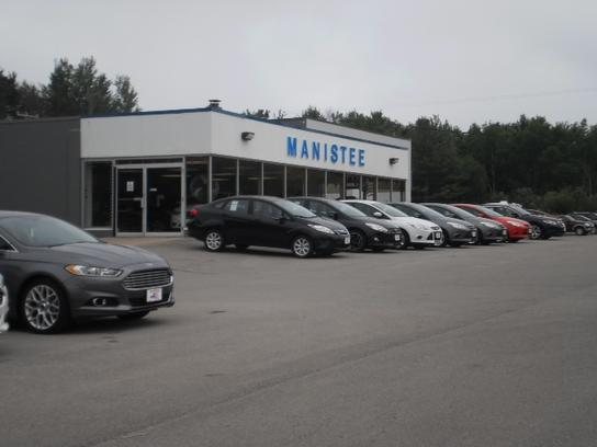 Manistee Ford 1