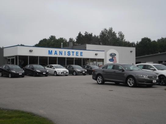 Manistee Ford 2