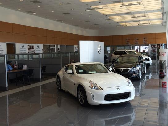 High Quality Tenneson Nissan Car Dealership In TIFTON, GA 31794 5120 | Kelley Blue Book