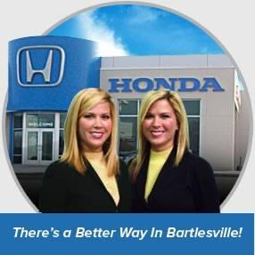 Honda of Bartlesville 1