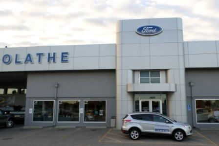 Olathe Ford Lincoln 2