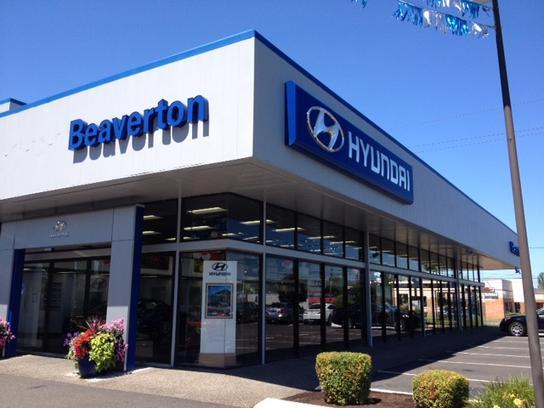 Beaverton Hyundai Car Dealership In Or 97005 2623 Kelley Blue Book