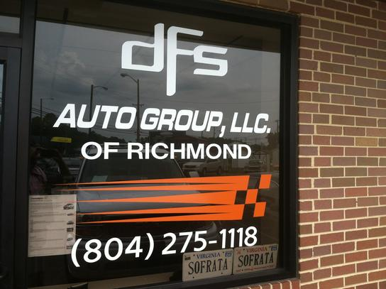 DFS Auto Group of Richmond 3