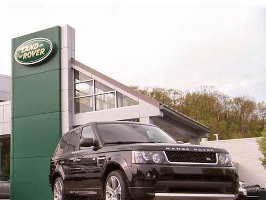 Bobby Rahal Land Rover >> Bobby Rahal Volvo Jaguar Land Rover Car Dealership In Wexford Pa