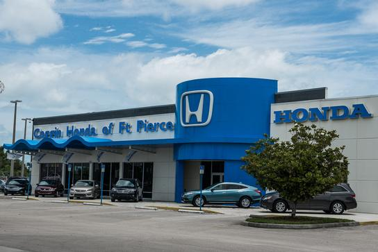 Coggin Honda Fort Pierce