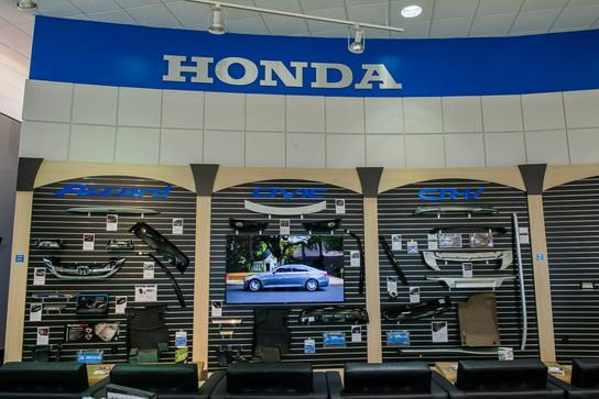 Coggin Honda Fort Pierce 3