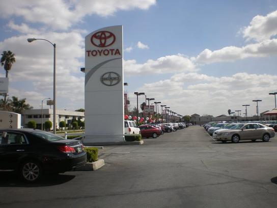 Norwalk Toyota