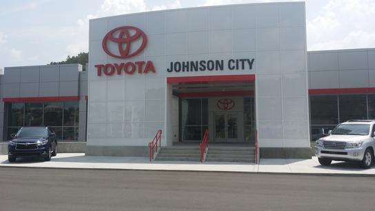 johnson city toyota car dealership in johnson city, tn 37601-1516
