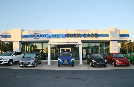 Rick Case Mazda Car Dealership In DULUTH, GA 30096 4325   Kelley Blue Book