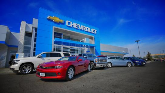 Chevrolet of South Anchorage