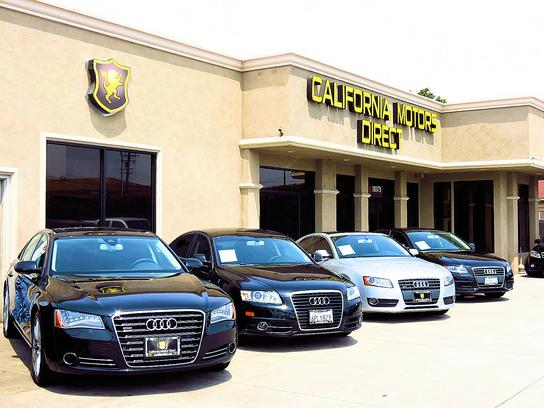 California Motors Direct 3