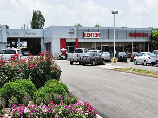 Lovely Benton Nissan Of Hoover Car Dealership In Birmingham, AL 35216 | Kelley  Blue Book