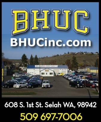 Bill Harris Used Cars Inc.