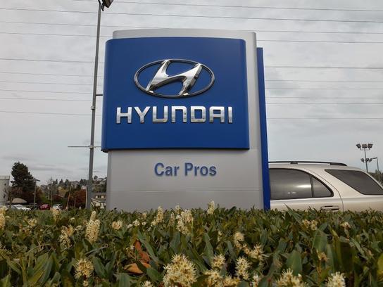 Car Pros Renton >> Car Pros Renton Hyundai car dealership in Renton, WA 98057 ...