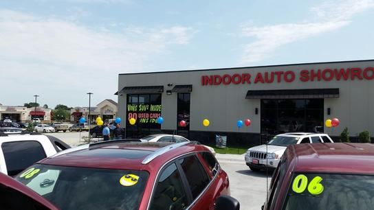 Gretna Auto Sales >> Gretna Auto Outlet Car Dealership In Gretna Ne 68028 Kelley Blue Book