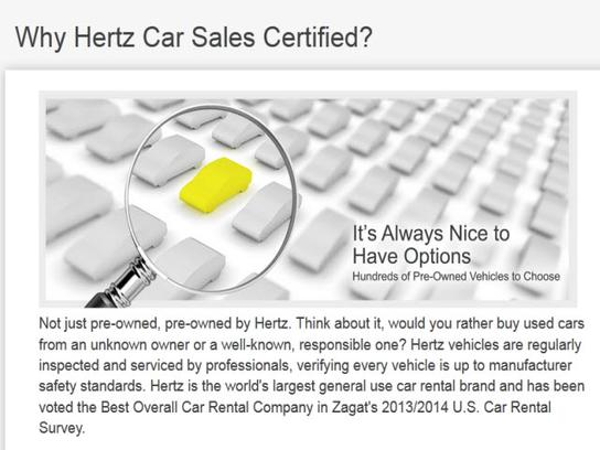 Hertz Car Sales Seattle 3