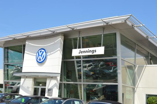 Jennings Chevrolet Volkswagen Car Dealership In Glenview