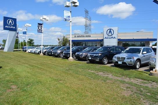 Ed Napleton Acura Kia Car Dealership In Elmhurst Il 60126 Kelley