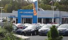 Outten Chevrolet 1 Outten Chevrolet 2 Outten Chevrolet 3
